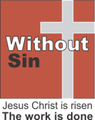 Without Sin Logo 2